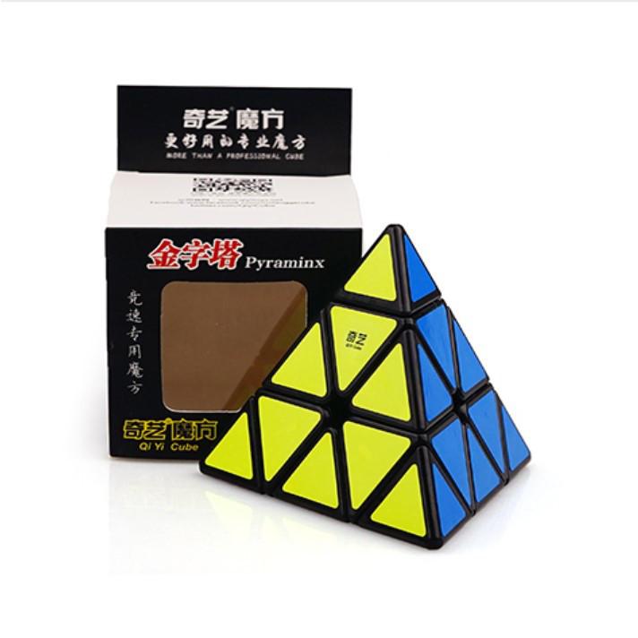 Кубик Рубика Пирамидка Mo Fang Ge