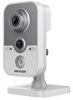 Камера видеонаблюдения 2 Мп Hikvision DS-2CE38D8T-PIR с микрофоном