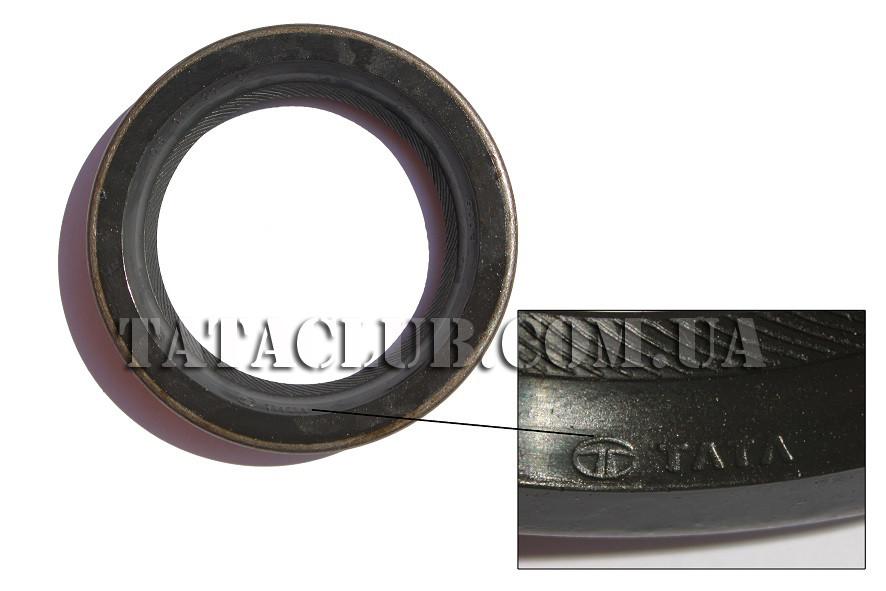 Сальник коленвала передний (613 EII, 613 EIII) TATA Motors / SEAL (CRANKCHAFT FRONT)