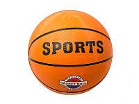 Баскетбольный мяч sports bt-btb-0017
