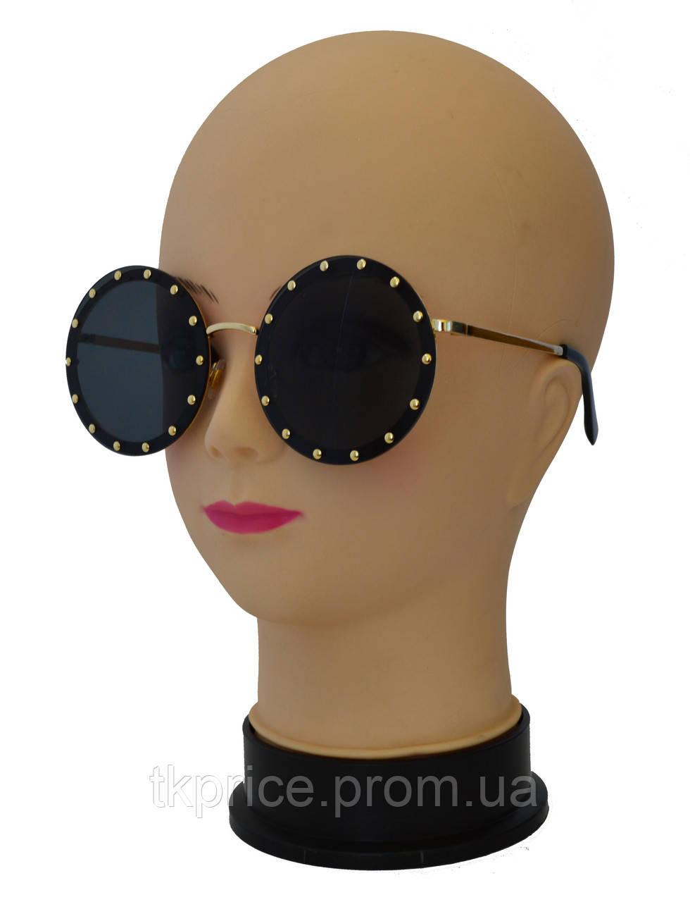 Женские стильные солнцезащитные очки, сонцезахисні окуляри 2010