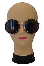 Женские стильные солнцезащитные очки, сонцезахисні окуляри 2010, фото 2