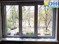 Пластиковые окна Борисполь, фото 1