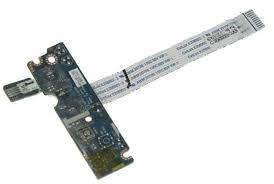 Плата кнопки включения NEW80 LS-5893P ноутбука Acer PEW76