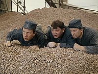 Керамзит навалом