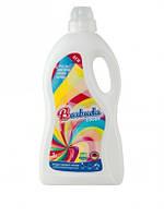 """Жидкое средство для стирки цветного белья  """"Barbuda"""""""