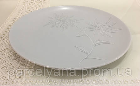 Набор подставных тарелок 240 мм 6 шт Olimpia Kristoff