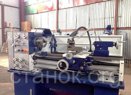 Zenitech MD 300-910 Токарный станок по металлу зенитек мд 300 910 винторезный верстат, фото 2