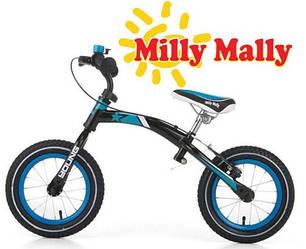Беговелы Milly Mally