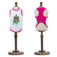 Борцовка для собак Pet Fashion Тропик XS, Длина спины 23-26 см, обхват груди 28-32 см