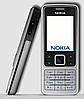 Мобильный телефон Nokia 6300 Silver (3 месяца)