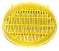 Колпачок круглый пластмассовый , фото 1