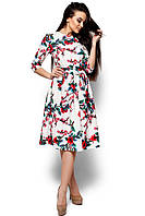 Вишукане повсякденне плаття Sakura 1