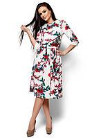 Вишукане повсякденне плаття Sakura 2