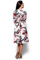Вишукане повсякденне плаття Sakura 3