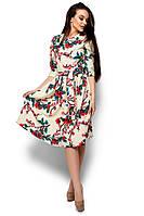 Вишукане повсякденне плаття Sakura 4
