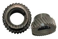 Шестерня коленвала (привод ГРМ) (613, 407, 1116, 1618 EIII) TATA Motors / CRANK SHAFT GEAR