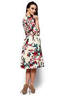 Вишукане повсякденне плаття Sakura 5