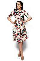 Вишукане повсякденне плаття Sakura 6