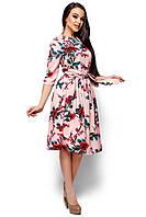 Вишукане повсякденне плаття Sakura 7