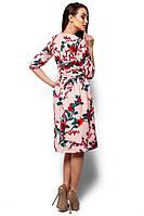 Вишукане повсякденне плаття Sakura 8