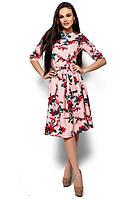 Вишукане повсякденне плаття Sakura 9