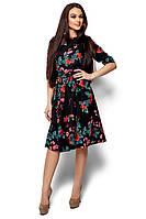 Вишукане повсякденне плаття Sakura 10