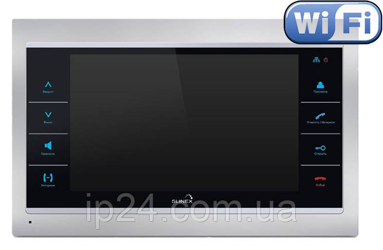 Wi-Fi видеодомофон Slinex SL-10IP