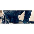 Брюки рабочие Modyf Stretchfit серые Wurth, фото 2