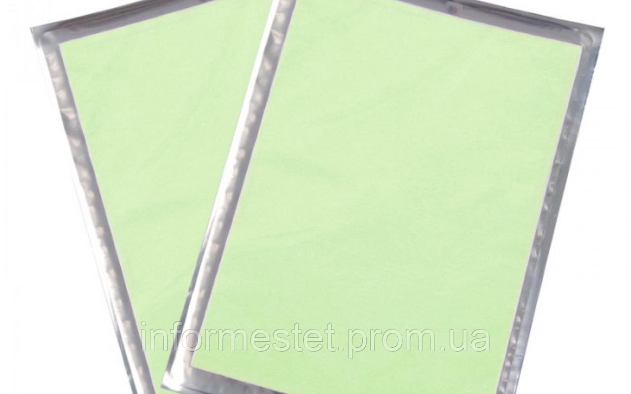 Коллагеновый лист Алое Вера MATRICOL Aloe Vera А4