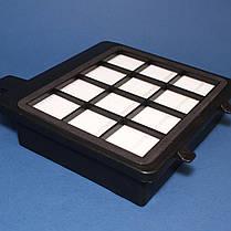 HEPA фильтр мотора для пылесоса Zelmer 601201.0128 (794059), фото 3
