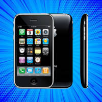 Запчасти для Apple iPhone 3G / 3GS