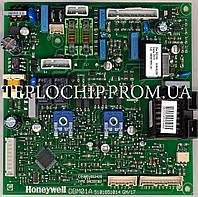 Ремонт плат газовых котлов Ferroli Domiproject DBM01