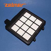 HEPA фильтр для мотора пылесоса Zelmer 6012010128 (794059)
