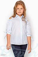 e2eb872fe3c Детские школьные рубашки в Украине. Сравнить цены