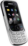 Мобильный телефон Nokia 6303 Silver (3 месяца)