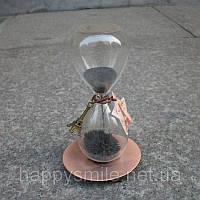 Магнитные песочные часы (уценка), маленькие