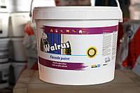 Walrus - фасадна фарба