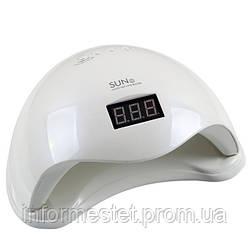 UV/LED лампа Sun 5 48 Вт, біла