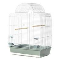 Клетка для маленьких и средних птиц Inter Zoo Sonia III Color (54x34x75см)