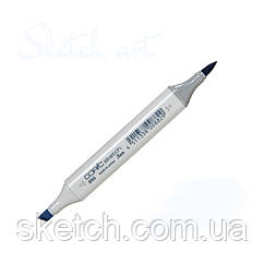 Маркер Copic Sketch #B-0000 Pale celestine (Нежно-голубой)