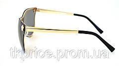 Женские стильные солнцезащитные очки, сонцезахисні окуляри 2705, фото 3