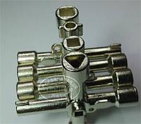 Универсальный служебный ключ, фото 1