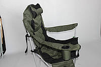 туристическое кресло «Директор» Ø 19 мм