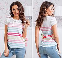 Женская футболка поло, 2244