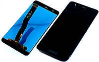 Модуль Huawei Nova (CAN-L01/CAN-L11) black .l