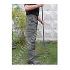 Мужские брюки BW Bundeswehr Moleskinhose Original Wurth, фото 5