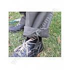 Мужские брюки BW Bundeswehr Moleskinhose Original Wurth, фото 7