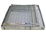 Подставка для распечатки рамок оцинковка, фото 4