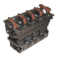 Блок 245-1002001-05 цилиндров Д 245.7, 9, 12С (ГАЗ, МАЗ, ПАЗ, ЗИЛ, МТЗ)  (пр-во ММЗ)